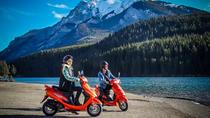 Scooter Rental, Banff, Vespa Rentals
