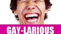 Gaylarious - An LGBT Friendly Stand-up Comedy Show, New York City, Comedy