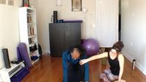 Private Customized Yoga Session, New York City, Yoga Classes
