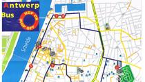 1 Hour Antwerp Citytourbus, Antwerp, City Tours