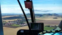6-Mile Helicopter Buzz Flight from Ayrshire, Glasgow