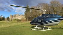 City Of Edinburgh Helicopter Tour, Edinburgh, Private Sightseeing Tours