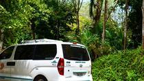 Private Airport Transfer: From Santa Marta Airport to Hotel in Tayrona Park, Santa Marta, Airport &...