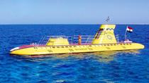 submarine, Hurghada, Submarine Tours