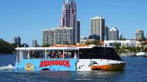Aquaduck Safari Gold Coast City and River Tour, Gold Coast, Duck Tours