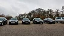 Private Arrival Transfer: Rotterdam Airport to Rotterdam Hotel With Meet And Greet Service,...