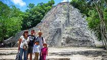 Half day Coba Private Tour, Cozumel, Private Sightseeing Tours