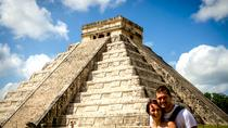 Tour privado de Chichen Itza de Cozumel, Cozumel, Private Day Trips