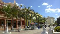 Cozumel History Walking Tour