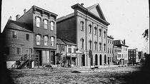 Abraham Lincoln's Washington Walking Tour, Washington DC, Historical & Heritage Tours