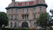 Walking Tour On Embassy Row in Washington DC, Washington DC, Hop-on Hop-off Tours