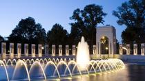Washington DC Memorials By Moonlight Sampler Walking Tour, Washington DC, Night Tours