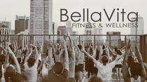 Concierge Fitness Visits- Train Like A Celebrity, New York City, Yoga Classes