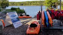Kayak - Double, Halifax, Kayaking & Canoeing