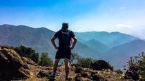 Andes Hike 12k, Santiago, Hiking & Camping