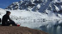 Embalse El Yeso Day Trip from Santiago, Santiago, Day Trips