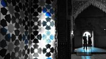 Alhambra and Generalife, tickets included, private tour, Granada, Private Sightseeing Tours
