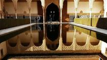Alhambra and Generalife, tickets included, small group, English language, Granada, Skip-the-Line ...