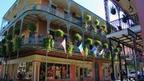 New Orleans City and Cemetery Bus Tour, New Orleans, Walking Tours