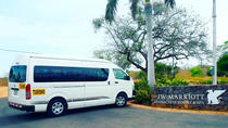 Private Round Trip Transportation to JW Marriott Guanacaste, Liberia, Airport & Ground Transfers