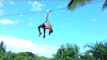 4-Line Jungle Zipline Tour on Maui, Maui, Ziplines