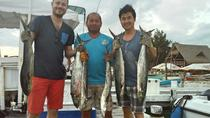 Private Fishing Tour in Isla Mujeres from Cancun, Cancun, Sailing Trips