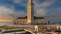 FULL DAY TOUR TO CASABLANCA AND ATLANTIC COAST FROM MARRAKECH, Marrakech, Full-day Tours