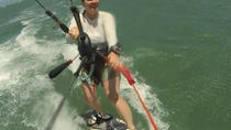 Kiteboarding Lesson on Maui, Maui, Surfing & Windsurfing