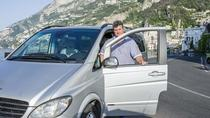 Transfer from and to Naples (city, train station, airport) From Amalfi Coast, Amalfi, Airport & ...