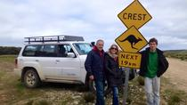Kangaroo Island 4WD Full-Day Tour - Seal Bay, Kangaroo Island, Private Sightseeing Tours