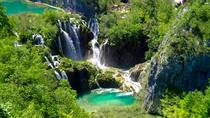 Split to Zagreb Private Transfer and Plitvice Lakes, Split, Private Transfers