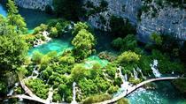 Zadar to Zagreb Private Transfer and Plitvice Lakes, Zadar, Private Transfers