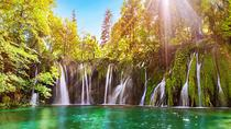 Zagreb to Rijeka Private Transfer and Plitvice Lakes, Zagreb, Private Transfers