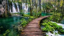 Zagreb to Split Private Transfer and Plitvice Lakes, Zagreb, Private Transfers