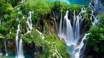 Zagreb to Zadar Private Transfer and Plitvice Lakes, Zagreb, Private Transfers