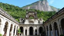 Art and Fashion Tour in Rio de Janeiro, Rio de Janeiro, Fashion Shows & Tours