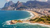 Private Rio de Janeiro City Tour, Rio de Janeiro, Private Sightseeing Tours