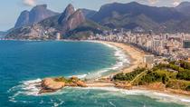 Private Rio de Janeiro City Tour with One-Way Airport Transfer, Rio de Janeiro, Private Sightseeing...