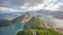 Rio de Janeiro City Tour with Airport Arrival Transfer, リオデジャネイロ