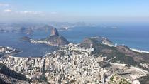 Small-Group Morning City Tour of Rio de Janeiro , Rio de Janeiro, City Tours