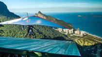 Tijuca Forest and Favela Tour in Rio de Janeiro, Rio de Janeiro, Half-day Tours