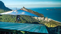Tijuca Forest and Favela Tour in Rio de Janeiro, Rio de Janeiro, Full-day Tours