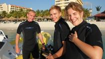 Aruba Certified Scuba Diving, アルバ
