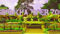 Sriracha Tiger Zoo, Pattaya, Zoo Tickets & Passes