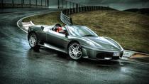 Drive a Ferrari F430 & EVO X Hot Lap, Auckland, 4WD, ATV & Off-Road Tours