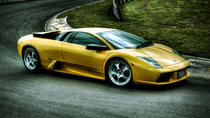 Drive a Lamborghini Murcielago & EVO X Hot Lap, Auckland, 4WD, ATV & Off-Road Tours