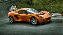 Drive a Lotus Exige & EVO X Hot Lap, Auckland, 4WD, ATV & Off-Road Tours