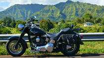 Guided Motorcycle Tour of Kauai, Kauai, Kayaking & Canoeing