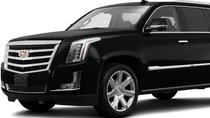 Round Trip Between Calgary & Banff Full-Size SUV, Calgary, Airport & Ground Transfers
