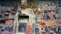 Day trip with business class coach to Dazu Rock Carvings, UNESCO Recognized, Chongqing, Day Trips